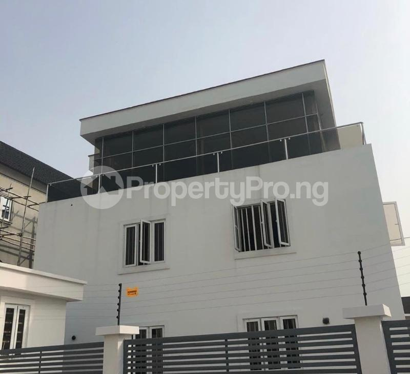 2 bedroom Flat / Apartment for sale By Second Toll Gate Lekki Lagos - 1