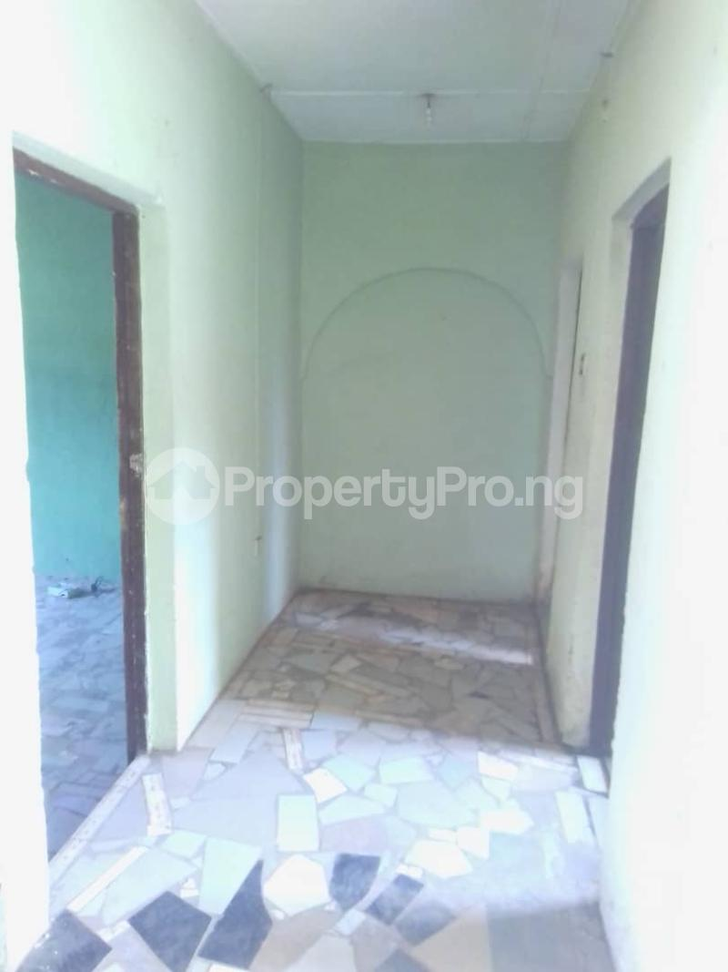 2 bedroom Flat / Apartment for rent  Walkable to Alagbole bus-stop  Yakoyo/Alagbole Ojodu Lagos - 3