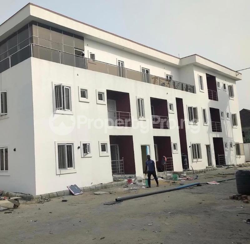 2 bedroom Flat / Apartment for sale By Second Toll Gate Lekki Lagos - 0