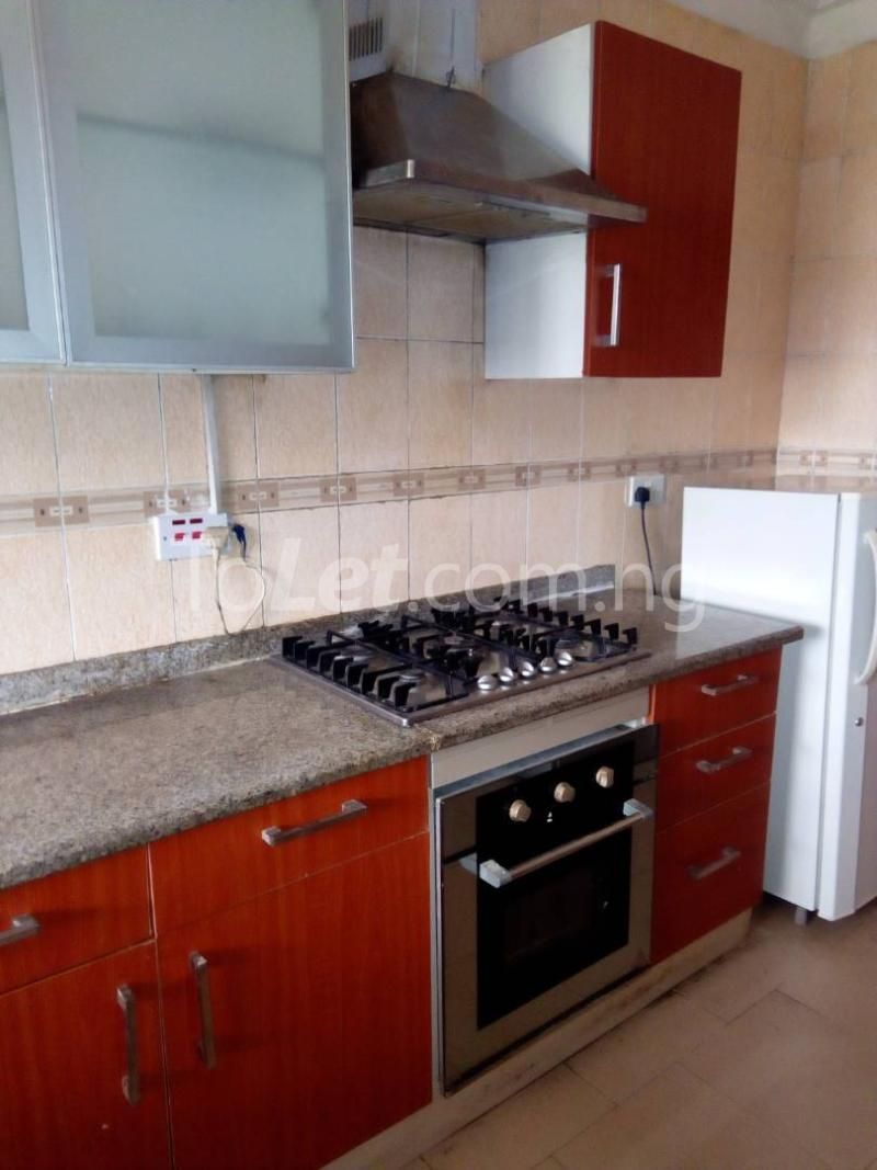 2 bedroom Flat / Apartment for rent off Aso lane Parkview Estate Ikoyi Lagos - 5