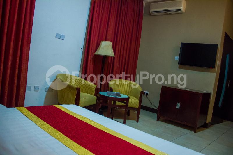 2 bedroom Hotel/Guest House Commercial Property for shortlet 3, Shakiru Anjorin Street, Off Kayode Otitoju Street, Off Admiralty Way Lekki Phase 1 Lekki Lagos - 6