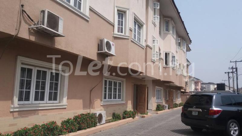 2 bedroom Flat / Apartment for rent off Aso lane Parkview Estate Ikoyi Lagos - 0
