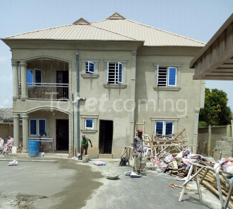 2 bedroom Flat / Apartment for rent Near Domino's Pizza/Cold Stone Creamery and Just rite mall Ebute Ikorodu Lagos - 0