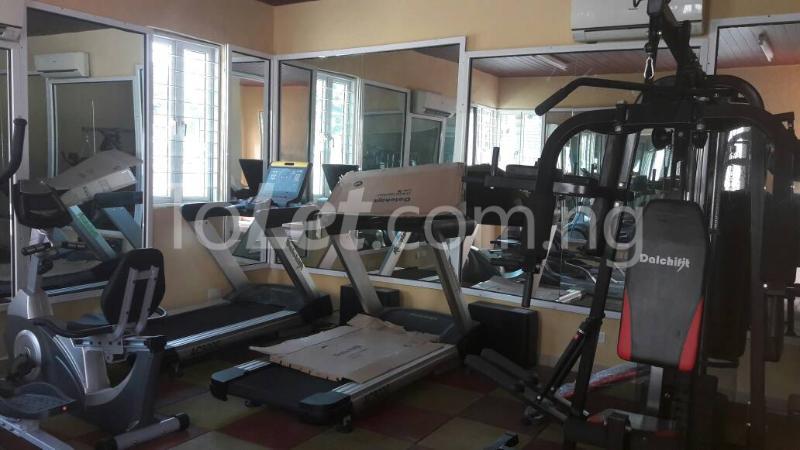 2 bedroom Flat / Apartment for rent off Aso lane Parkview Estate Ikoyi Lagos - 8
