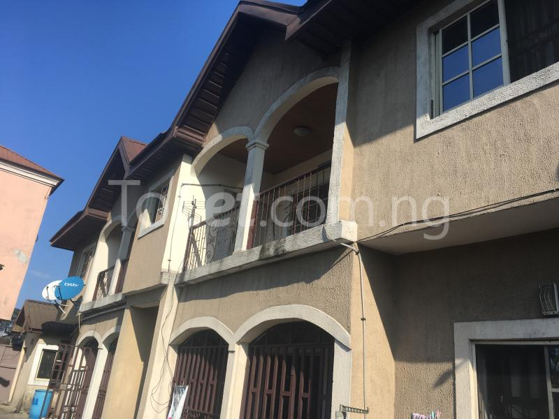 2 bedroom Flat / Apartment for rent 7 savanah close  Eagle Island rumueme/Oroakwo Port Harcourt Rivers - 2