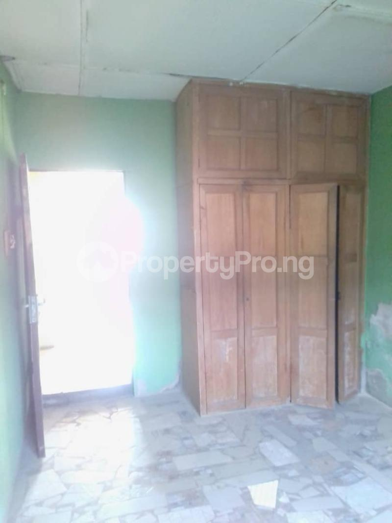 2 bedroom Flat / Apartment for rent  Walkable to Alagbole bus-stop  Yakoyo/Alagbole Ojodu Lagos - 1