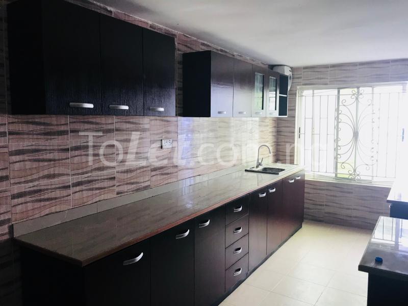 2 bedroom Flat / Apartment for rent LEKKI GARDEN 2 Ikate Lekki Lagos - 10