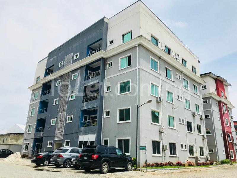 2 bedroom Flat / Apartment for rent LEKKI GARDEN 2 Ikate Lekki Lagos - 0