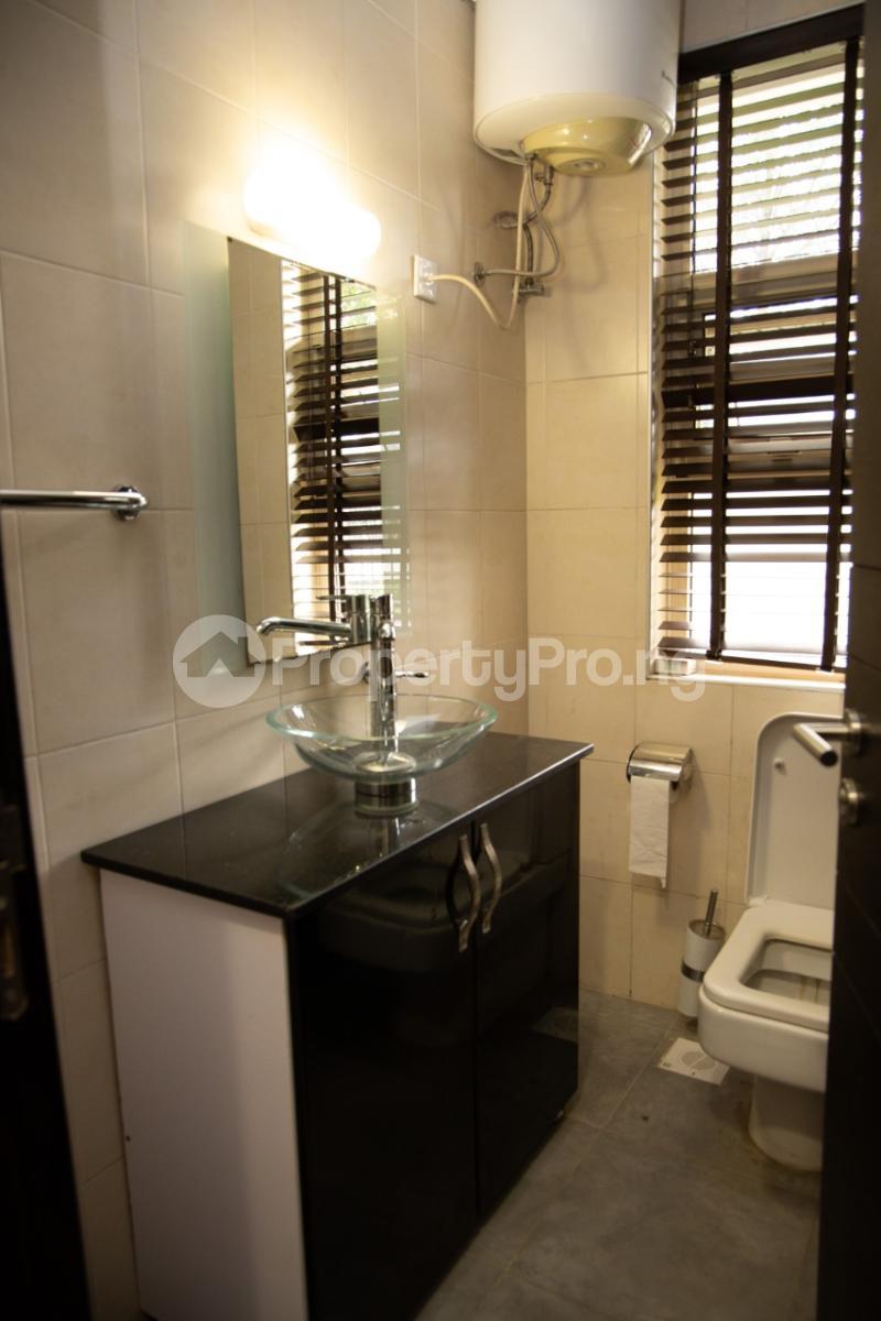 2 bedroom Flat / Apartment for rent Ikoyi Lagos - 5