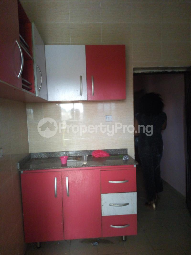 2 bedroom Shared Apartment Flat / Apartment for rent Divine Estate, Amuwo Amuwo Odofin Amuwo Odofin Lagos - 6