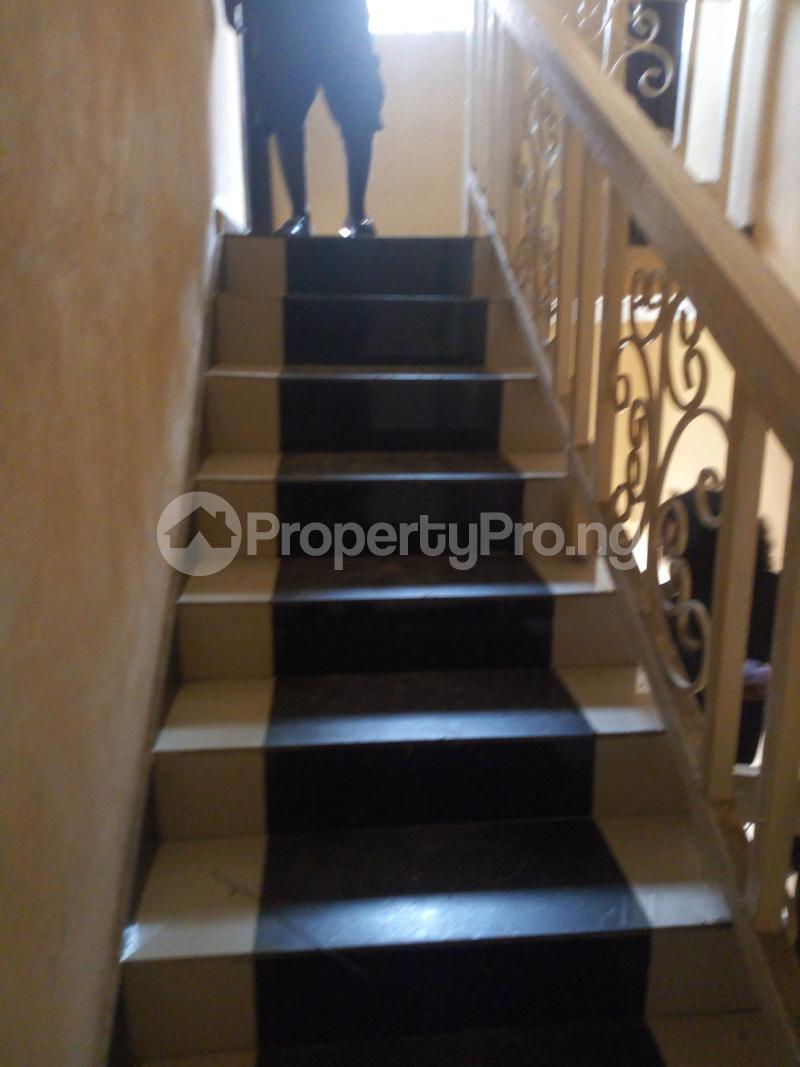 2 bedroom Shared Apartment Flat / Apartment for rent Divine Estate, Amuwo Amuwo Odofin Amuwo Odofin Lagos - 1
