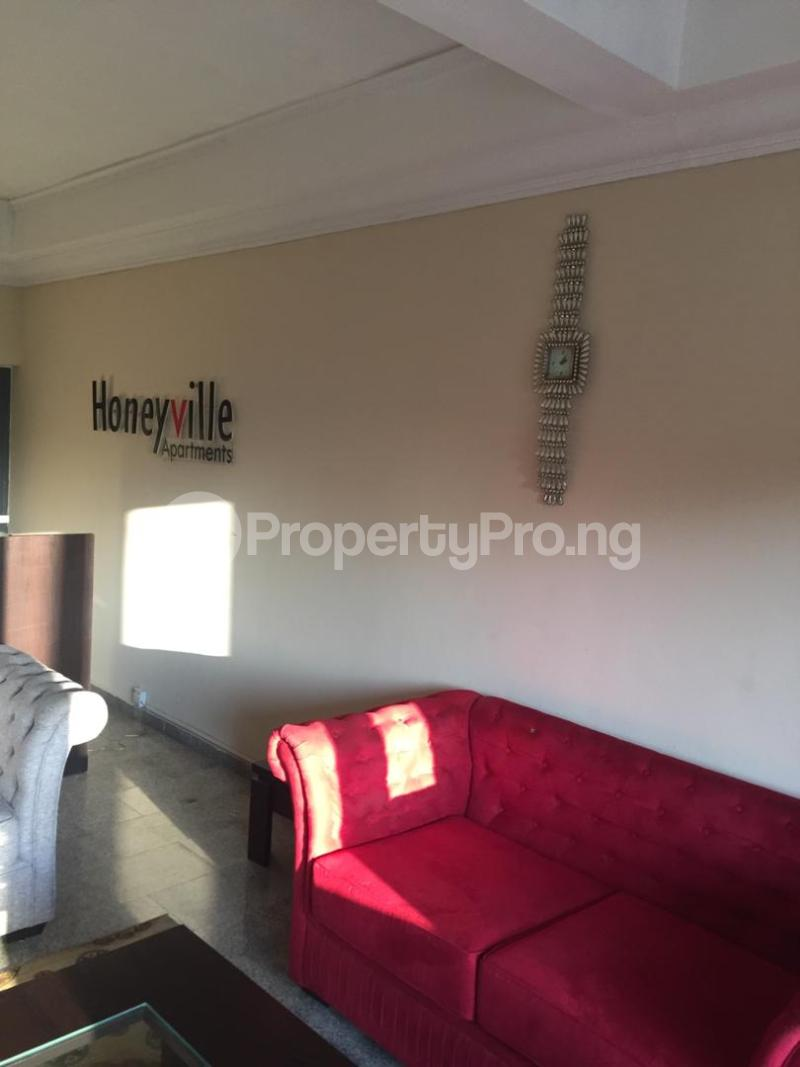 2 bedroom Flat / Apartment for sale - Agungi Lekki Lagos - 4