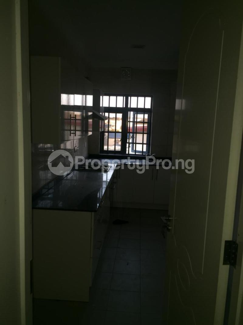 2 bedroom Flat / Apartment for sale - Agungi Lekki Lagos - 19