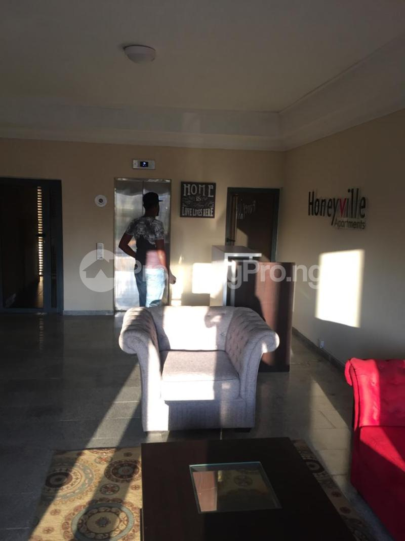 2 bedroom Flat / Apartment for sale - Agungi Lekki Lagos - 5