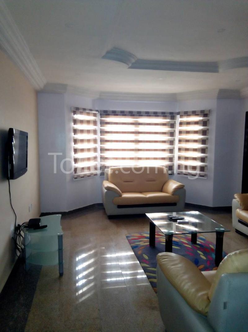 2 bedroom Flat / Apartment for rent off Aso lane Parkview Estate Ikoyi Lagos - 4