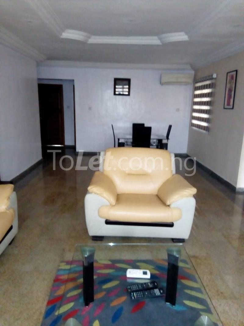2 bedroom Flat / Apartment for rent off Aso lane Parkview Estate Ikoyi Lagos - 11