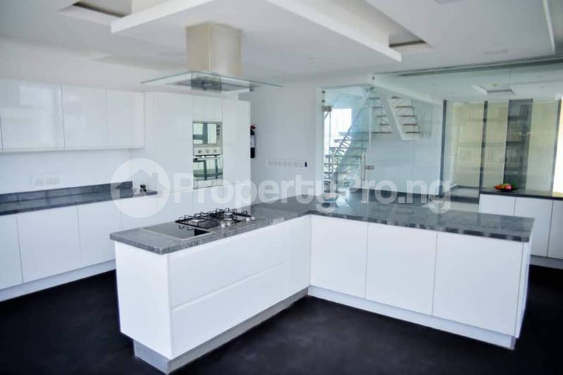 2 bedroom Flat / Apartment for rent - Banana Island Ikoyi Lagos - 6
