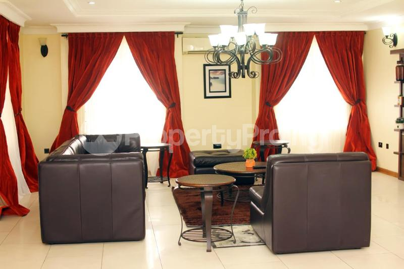 2 bedroom Flat / Apartment for shortlet off Christ Avenue, Lekki Phase 1 Lekki Lagos - 12