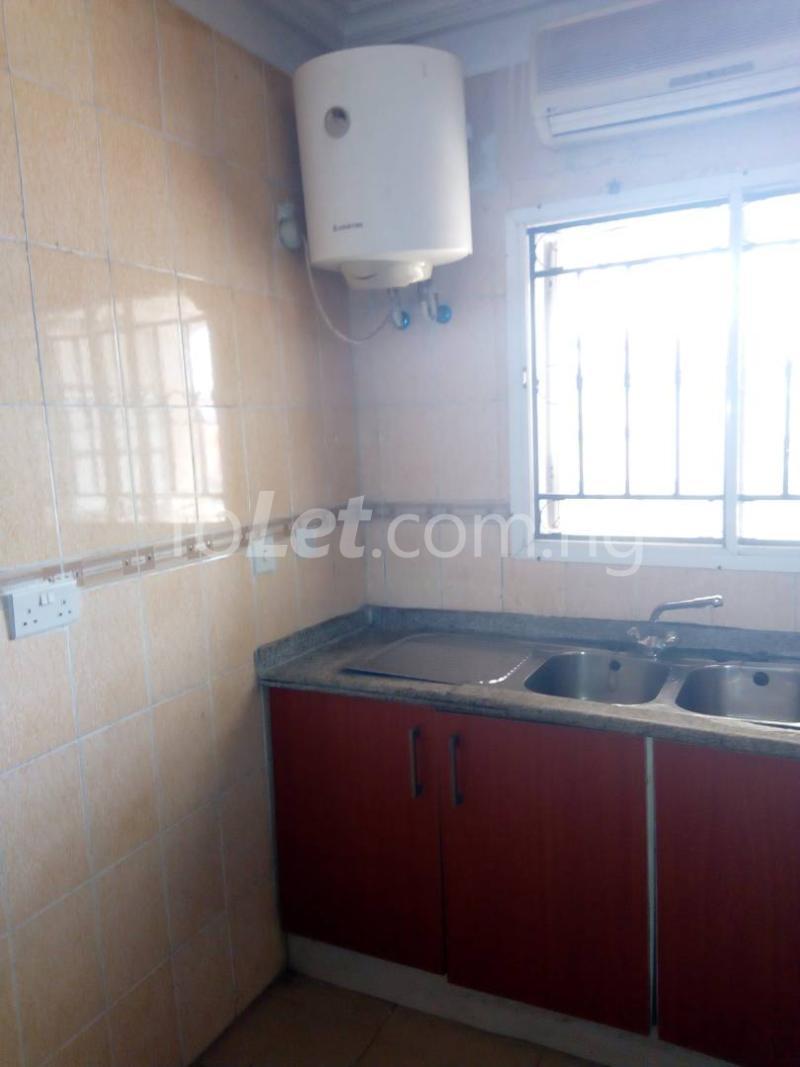 2 bedroom Flat / Apartment for rent off Aso lane Parkview Estate Ikoyi Lagos - 2