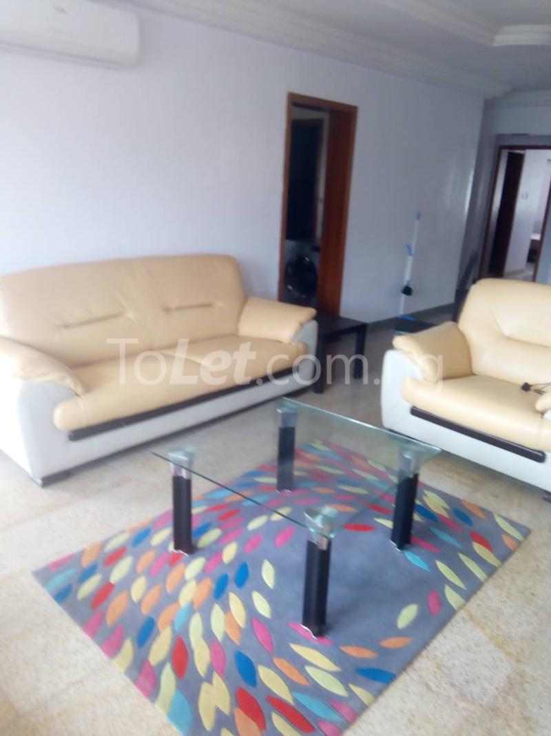 2 bedroom Flat / Apartment for rent off Aso lane Parkview Estate Ikoyi Lagos - 10