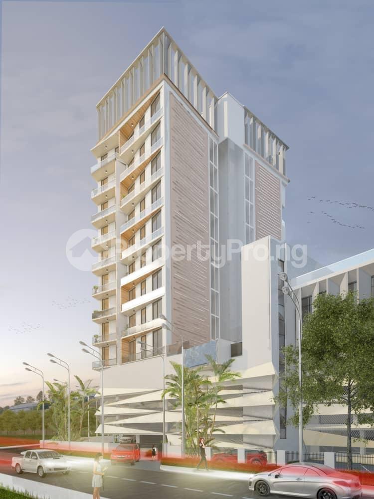 2 bedroom Flat / Apartment for sale Banana Island Road Mojisola Onikoyi Estate Ikoyi Lagos - 10