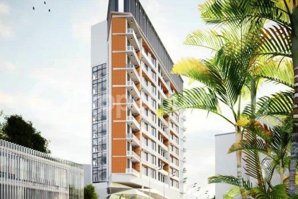 2 bedroom Flat / Apartment for sale Banana Island Road Mojisola Onikoyi Estate Ikoyi Lagos - 12