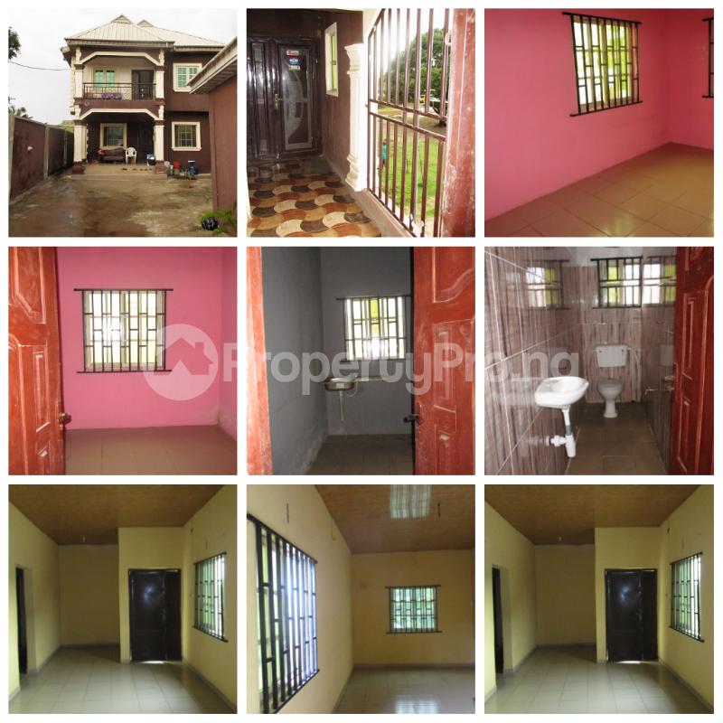 2 bedroom Flat / Apartment for rent Iyanera - Ketu Axis Okokomaiko Ojo Lagos - 0