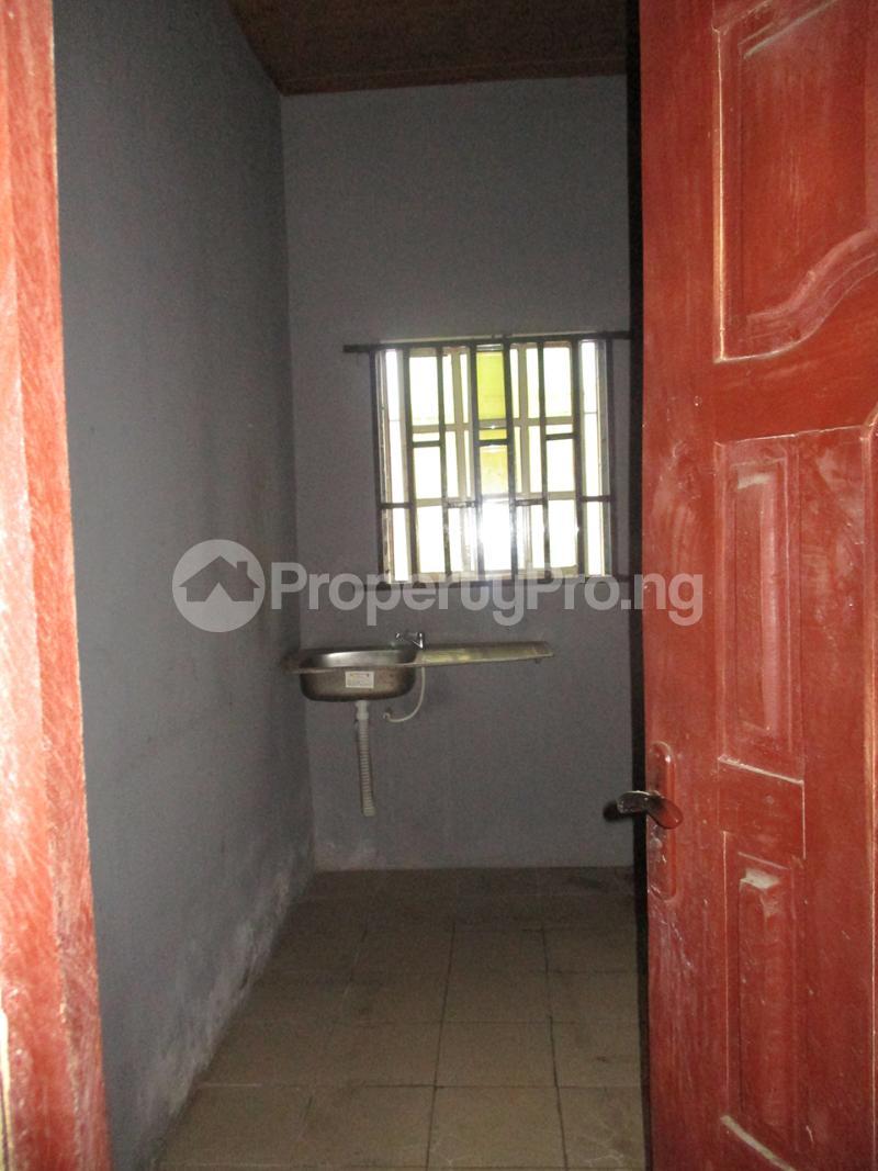 2 bedroom Flat / Apartment for rent Iyanera - Ketu Axis Okokomaiko Ojo Lagos - 1