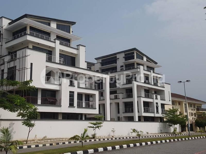 2 bedroom Flat / Apartment for rent - Banana Island Ikoyi Lagos - 5