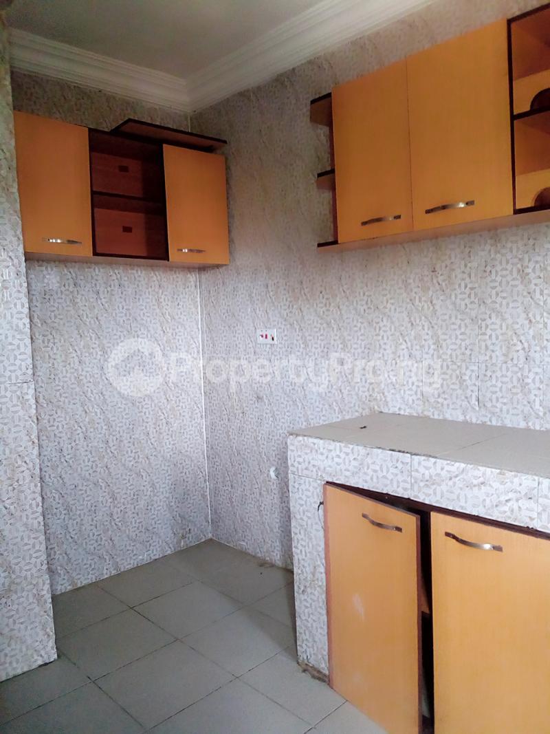 2 bedroom Flat / Apartment for rent Iyanera - Ketu - Ijanikin, Agbara - Alaba international Okokomaiko Ojo Lagos - 9