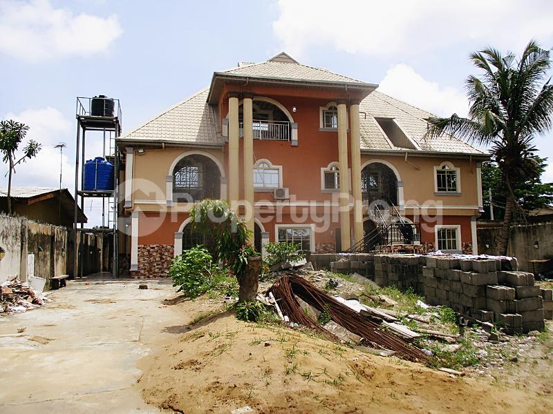 2 bedroom Flat / Apartment for rent Iyanera - Ketu - Ijanikin, Agbara - Alaba international Okokomaiko Ojo Lagos - 5