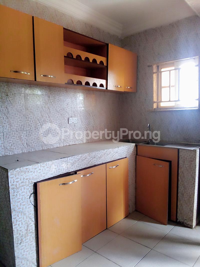 2 bedroom Flat / Apartment for rent Iyanera - Ketu - Ijanikin, Agbara - Alaba international Okokomaiko Ojo Lagos - 6