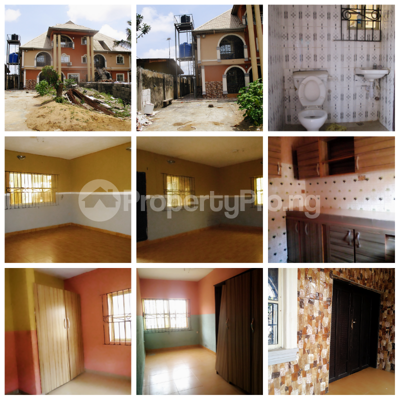 2 bedroom Flat / Apartment for rent Iyanera - Ketu - Ijanikin, Agbara - Alaba international Okokomaiko Ojo Lagos - 0