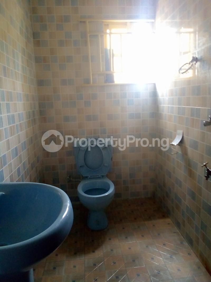 2 bedroom Flat / Apartment for rent Iyanera - Ketu - Ijanikin, Agbara - Alaba international Okokomaiko Ojo Lagos - 12