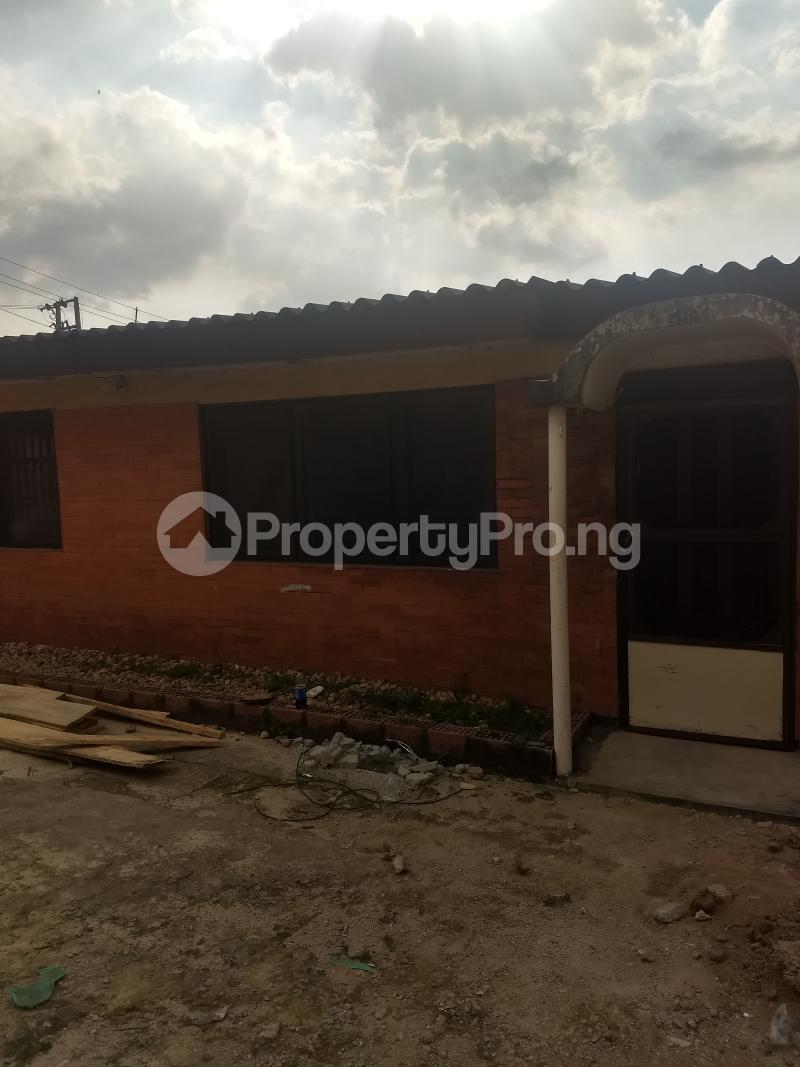 2 bedroom Flat / Apartment for rent Akiode off Ishola bello Ojodu Lagos - 4