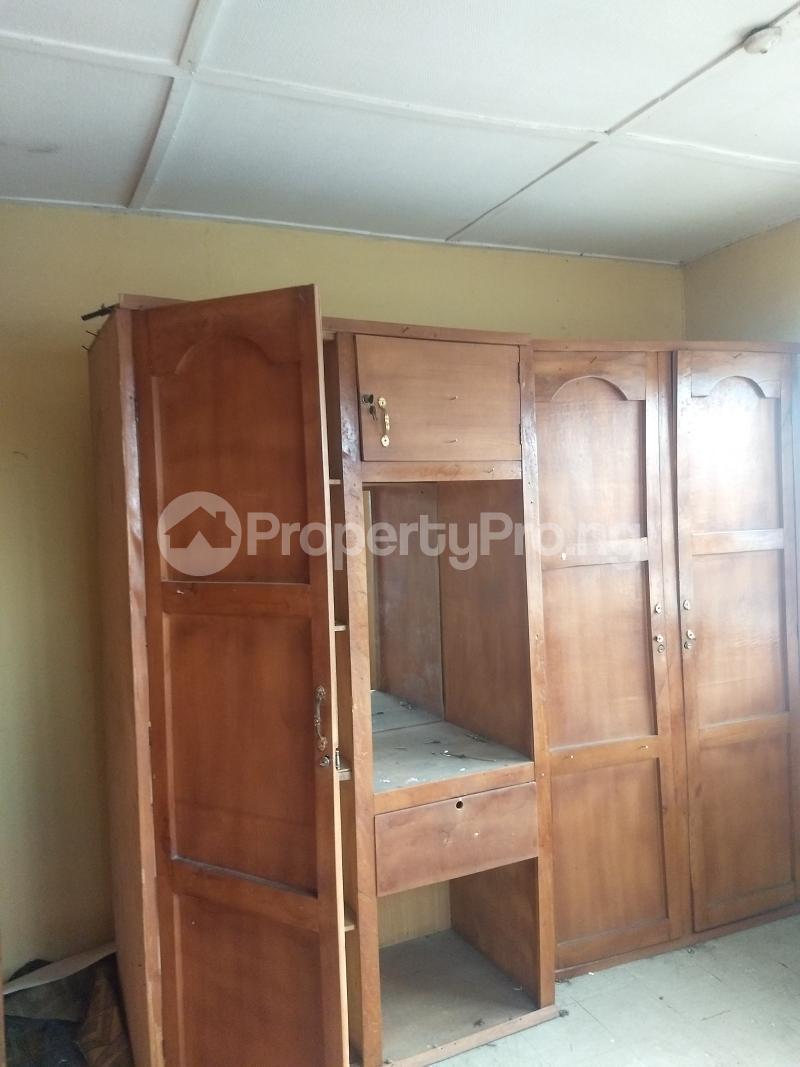 2 bedroom Flat / Apartment for rent Akiode off Ishola bello Ojodu Lagos - 1