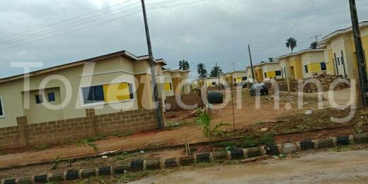 2 bedroom House for sale treasure island street Mowe Obafemi Owode Ogun - 3