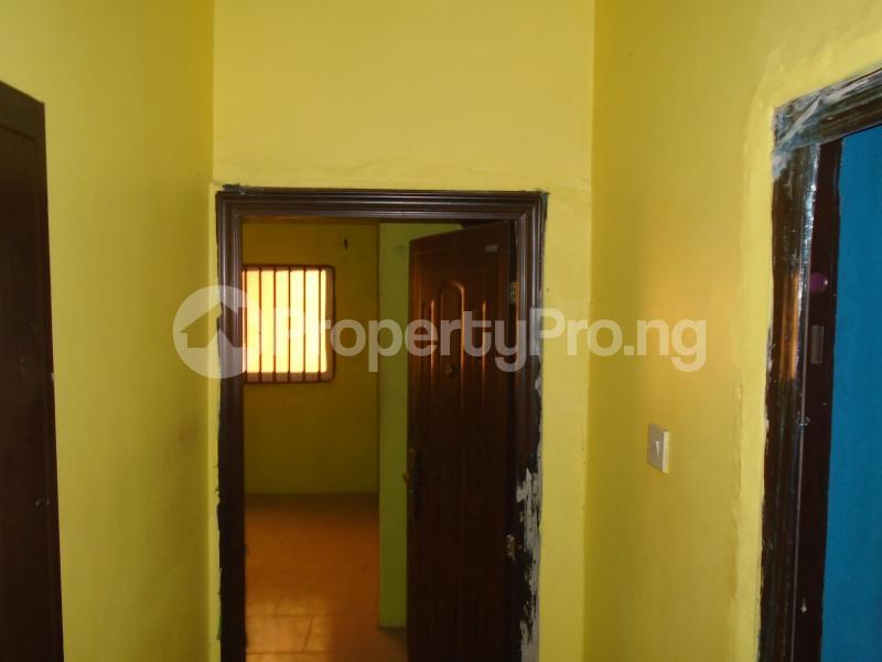 2 bedroom Detached Bungalow House for rent in an estate at adeniyi jones Adeniyi Jones Ikeja Lagos - 8