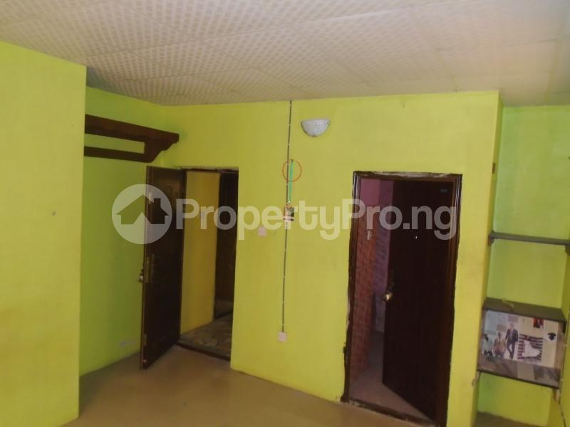 2 bedroom Detached Bungalow House for rent in an estate at adeniyi jones Adeniyi Jones Ikeja Lagos - 10