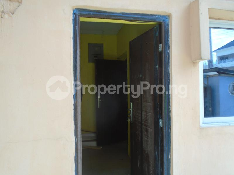 2 bedroom Detached Bungalow House for rent in an estate at adeniyi jones Adeniyi Jones Ikeja Lagos - 0