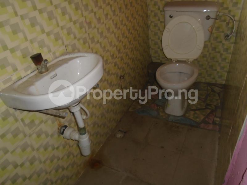 2 bedroom Detached Bungalow House for rent in an estate at adeniyi jones Adeniyi Jones Ikeja Lagos - 6
