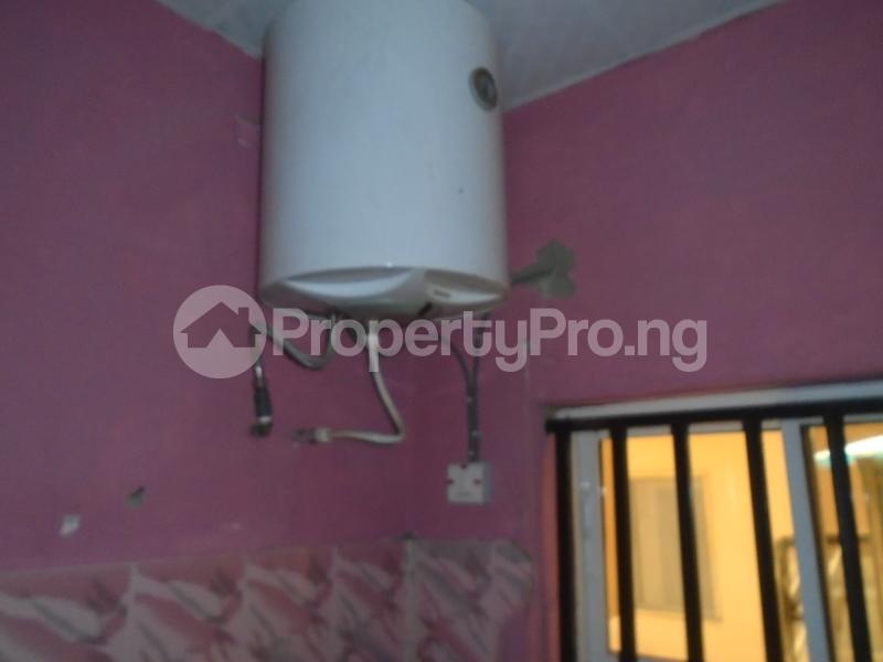 2 bedroom Detached Bungalow House for rent in an estate at adeniyi jones Adeniyi Jones Ikeja Lagos - 14