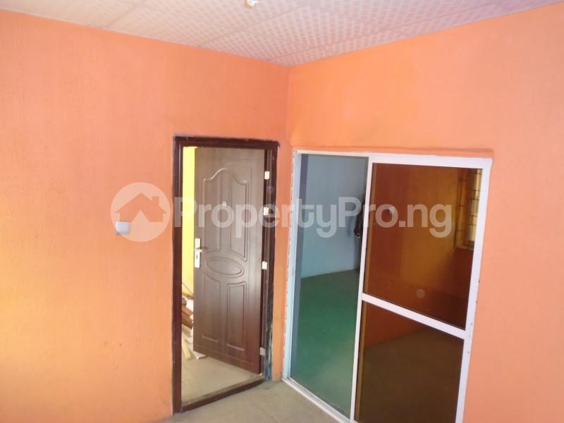 2 bedroom Detached Bungalow House for rent in an estate at adeniyi jones Adeniyi Jones Ikeja Lagos - 3