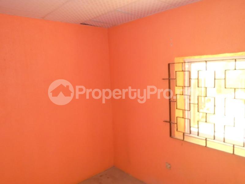 2 bedroom Detached Bungalow House for rent in an estate at adeniyi jones Adeniyi Jones Ikeja Lagos - 2