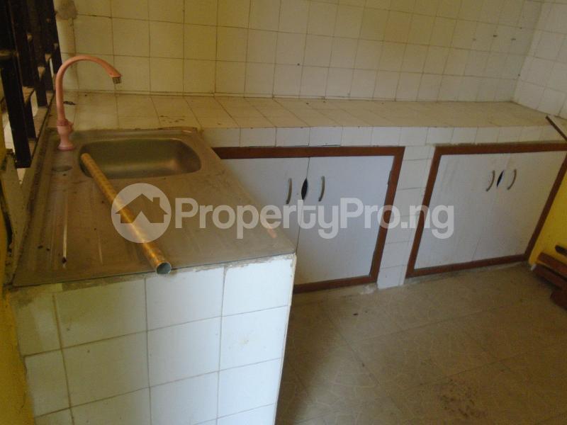 2 bedroom Detached Bungalow House for rent in an estate at adeniyi jones Adeniyi Jones Ikeja Lagos - 1