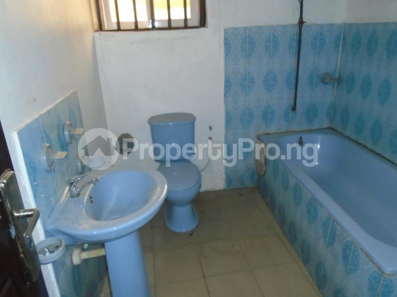 2 bedroom Detached Bungalow House for rent in an estate at adeniyi jones Adeniyi Jones Ikeja Lagos - 20