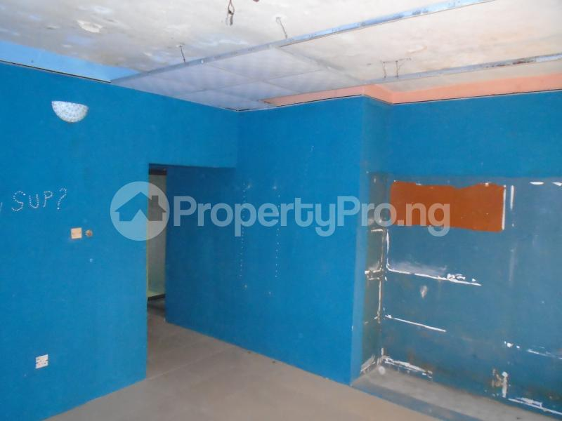 2 bedroom Detached Bungalow House for rent in an estate at adeniyi jones Adeniyi Jones Ikeja Lagos - 17