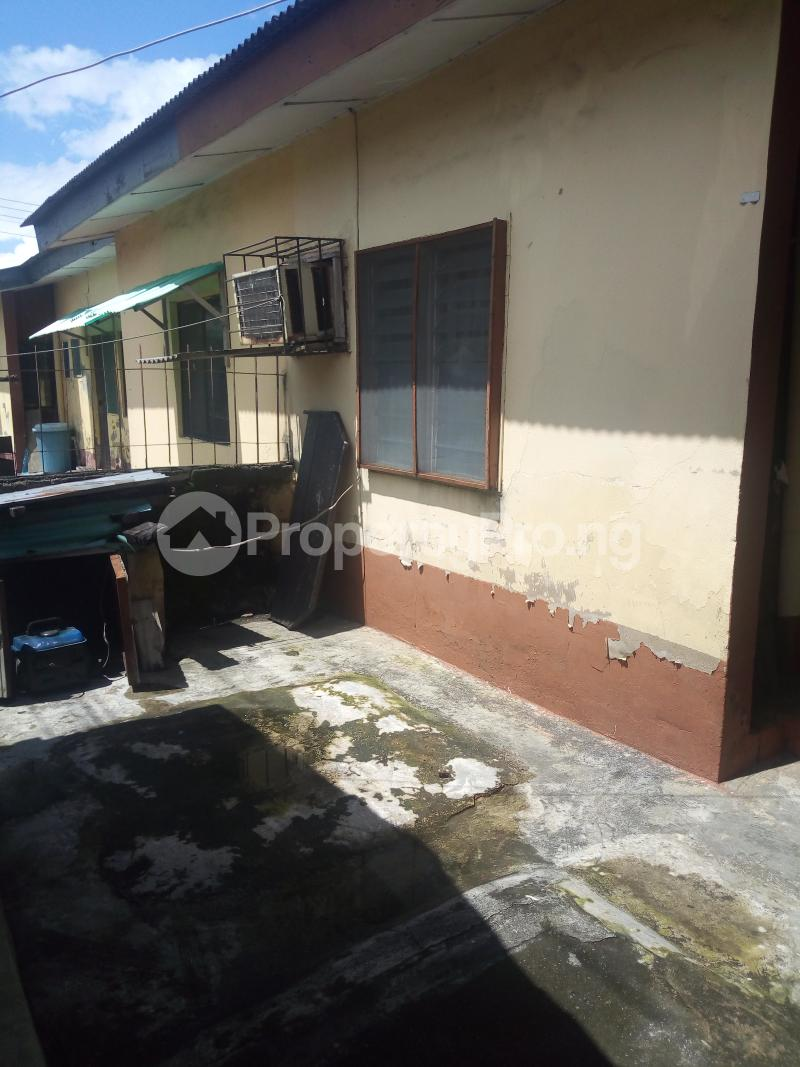 2 bedroom Semi Detached Bungalow House for sale Maruwa Estate Agric Ikorodu Lagos - 8