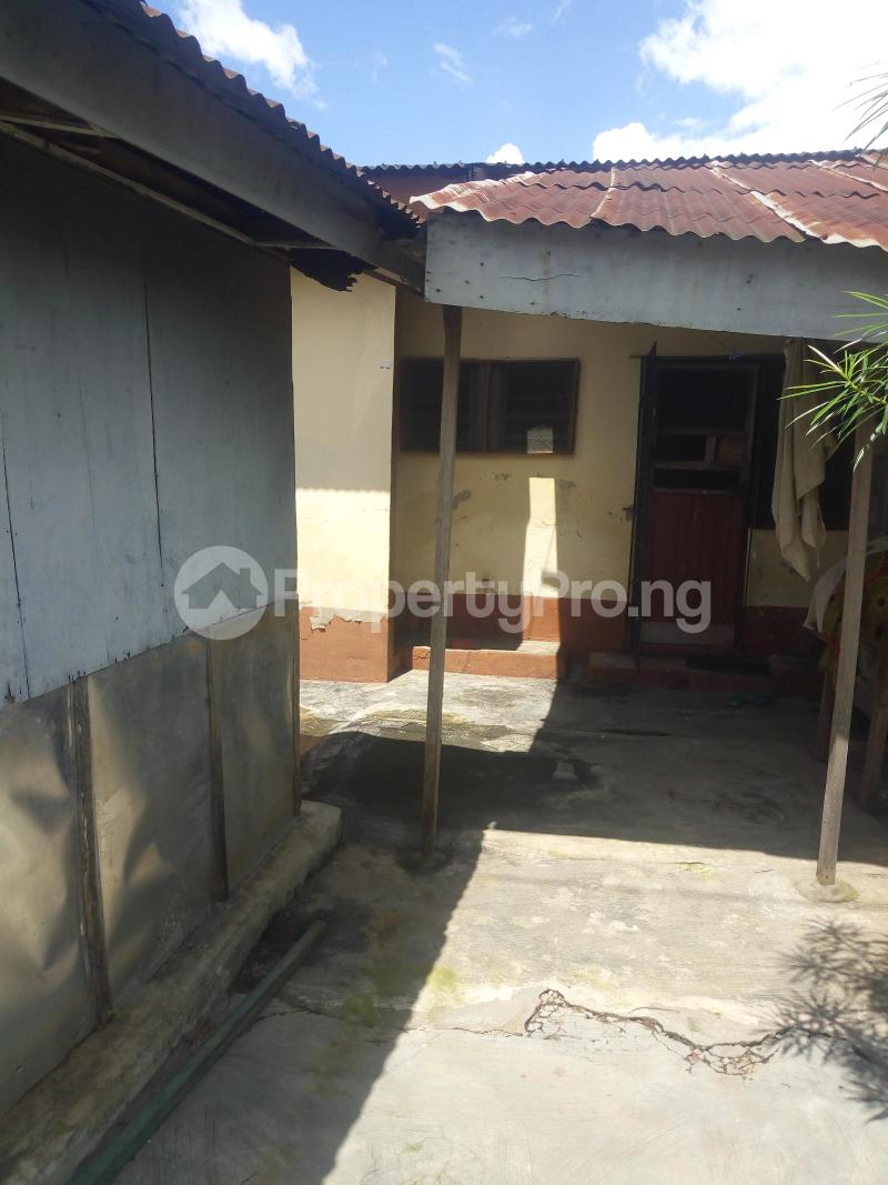 2 bedroom Semi Detached Bungalow House for sale Maruwa Estate Agric Ikorodu Lagos - 7