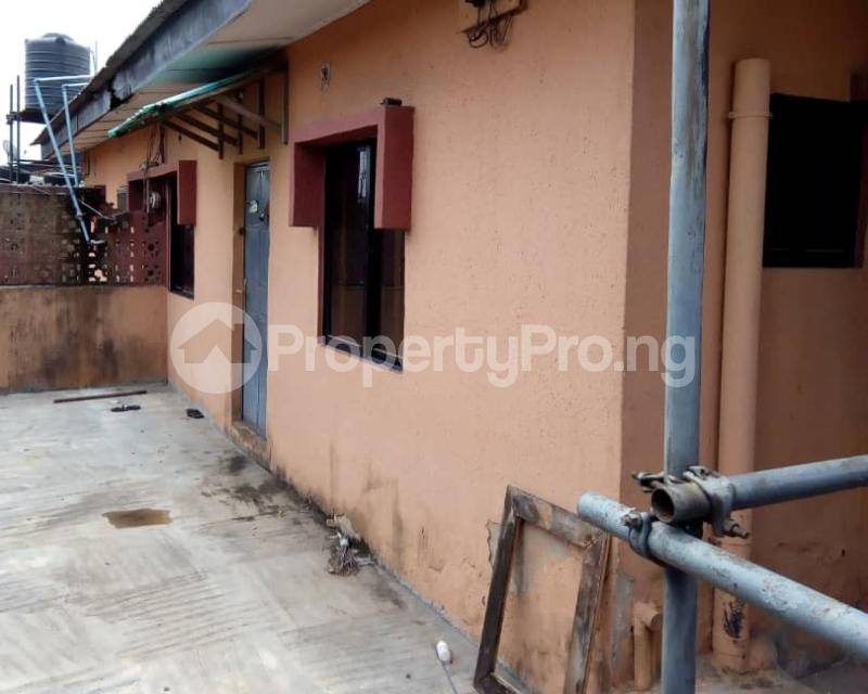 2 bedroom Detached Bungalow House for sale Maruwa Estate Agric Ikorodu Lagos - 2